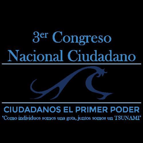 Congreso Nacional Ciudadano COMUNICADO 001 Febrero 21 del 2014