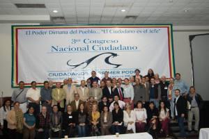 Congreso Nacional Ciudadano
