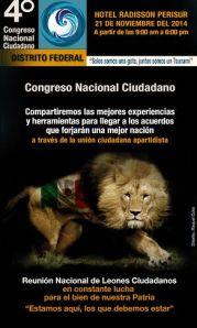 4to congreso