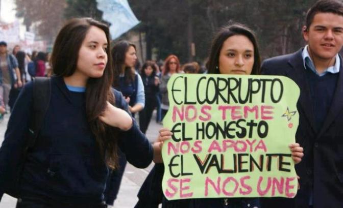Aviso a revolucionarios de México