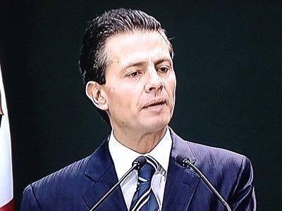 Los MEXICANOS QUEREMOS LA DIMISIÓN DE EPN; no sus disculpas