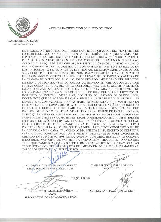 ratificacion JUICIO contra epn 001