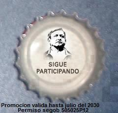sigue paricipanpd