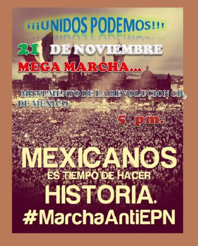 Trump asegura que EPN es un real símbolo de los mexicanos; corruptos, ineptos, traidores y criminales