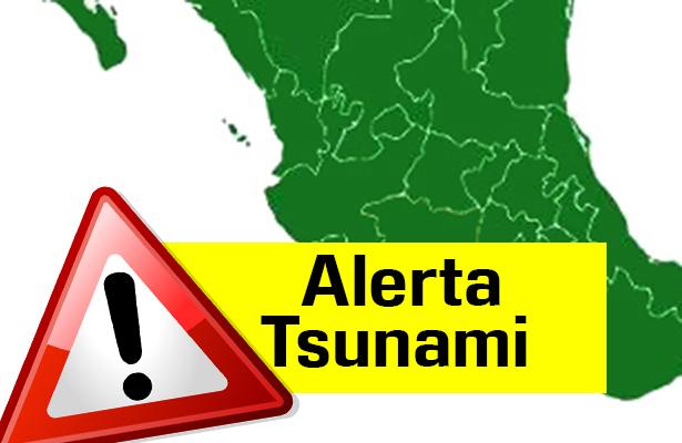 """Martes 26 de Septiembre """"Tsunami Ciudadano en todo México"""""""