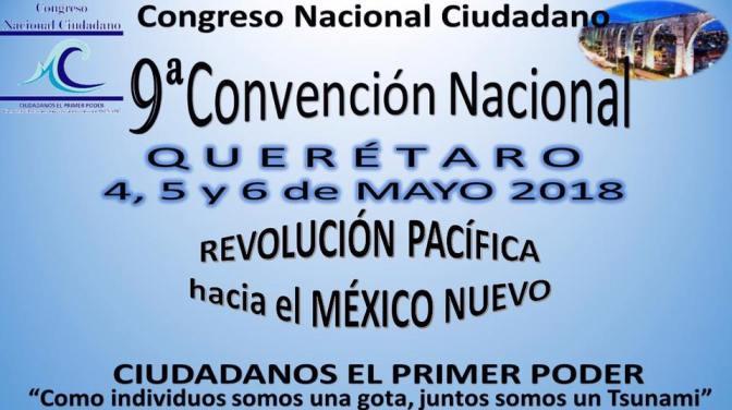 México camino a una dictadura totalitaria – campo de concentración