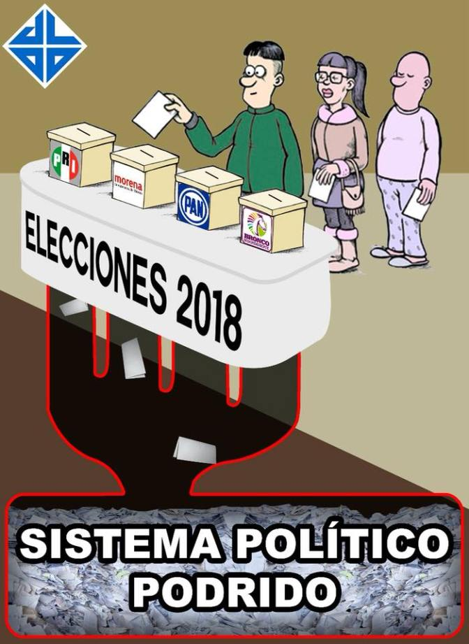 Las 17 PROFECÍAS del sexenio 2018-2024 para México