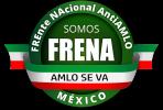 Frente Nacional Ciudadano- FRENA